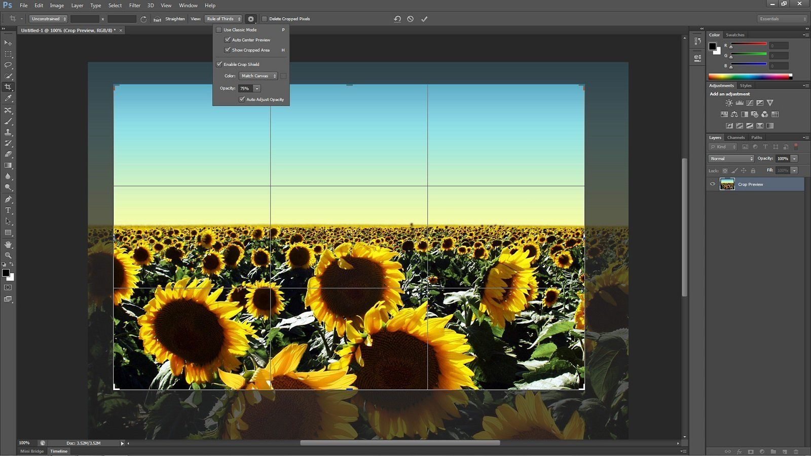 Adobe-Photoshop-CS6-Crop-Tool