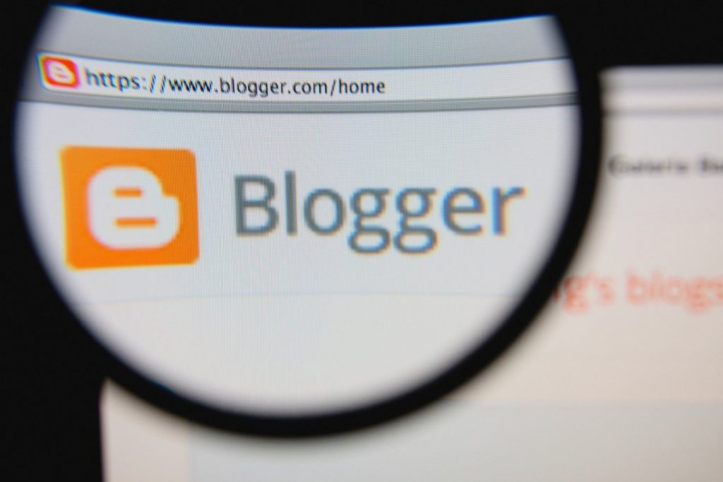6 λόγοι για τους οποίους δεν πρέπει να χρησιμοποιείς το Blogger 14