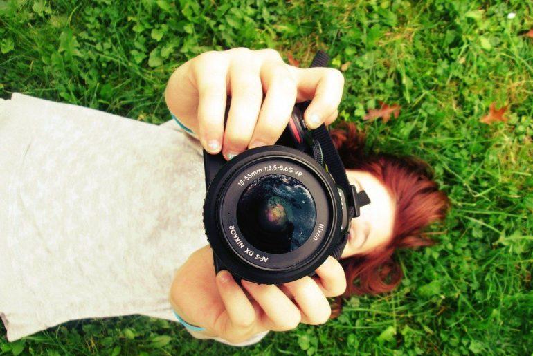 Πως να επιλέξεις τη σωστή φωτογραφική μηχανή 8