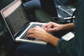 Οι καλύτερες blogging πλατφόρμες για τη δημιουργία blog 1
