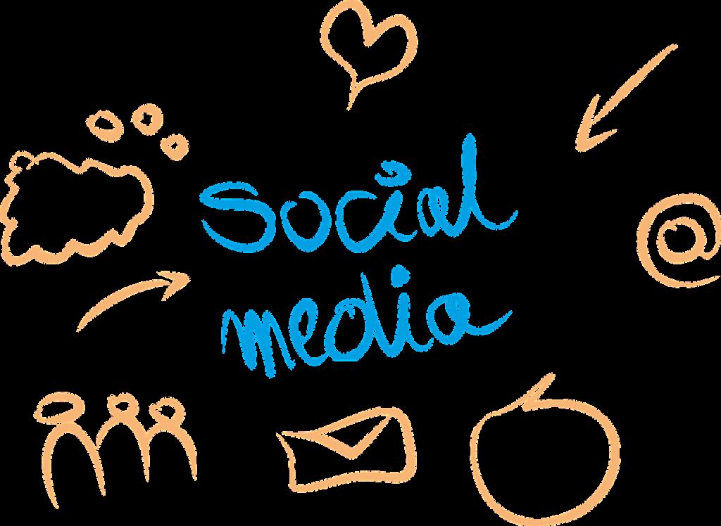 Social Media: Πως να κάνεις τις δημοσιεύσεις σου να πιάνουν τόπο 12