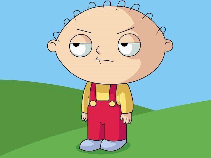 Family Guy - Stewie