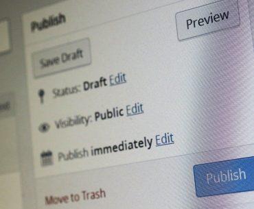 Πως να βεβαιωθείς ότι δεν θα ξανά δημοσιεύσεις ένα ατελείωτο άρθρο 12
