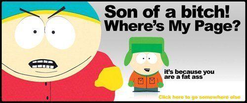 Για τους φανς του South Park