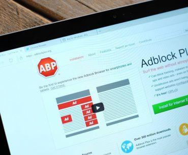 Ο άλλος τρόπος για να χρησιμοποιείς το Adblock 9