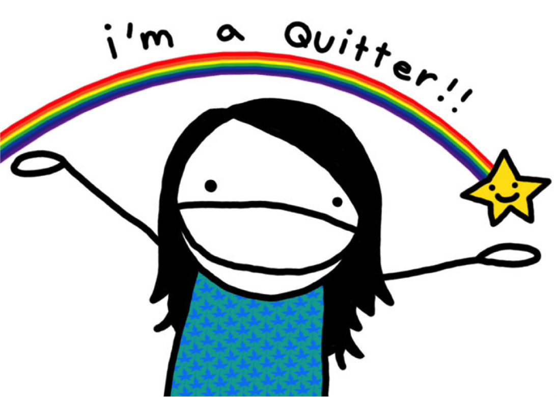 im-a-quitter