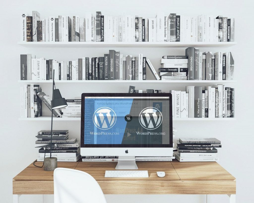 WordPress.org vs WordPress.com - Ποια είναι η διαφορά; 8