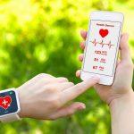 Εφαρμογές υγείας