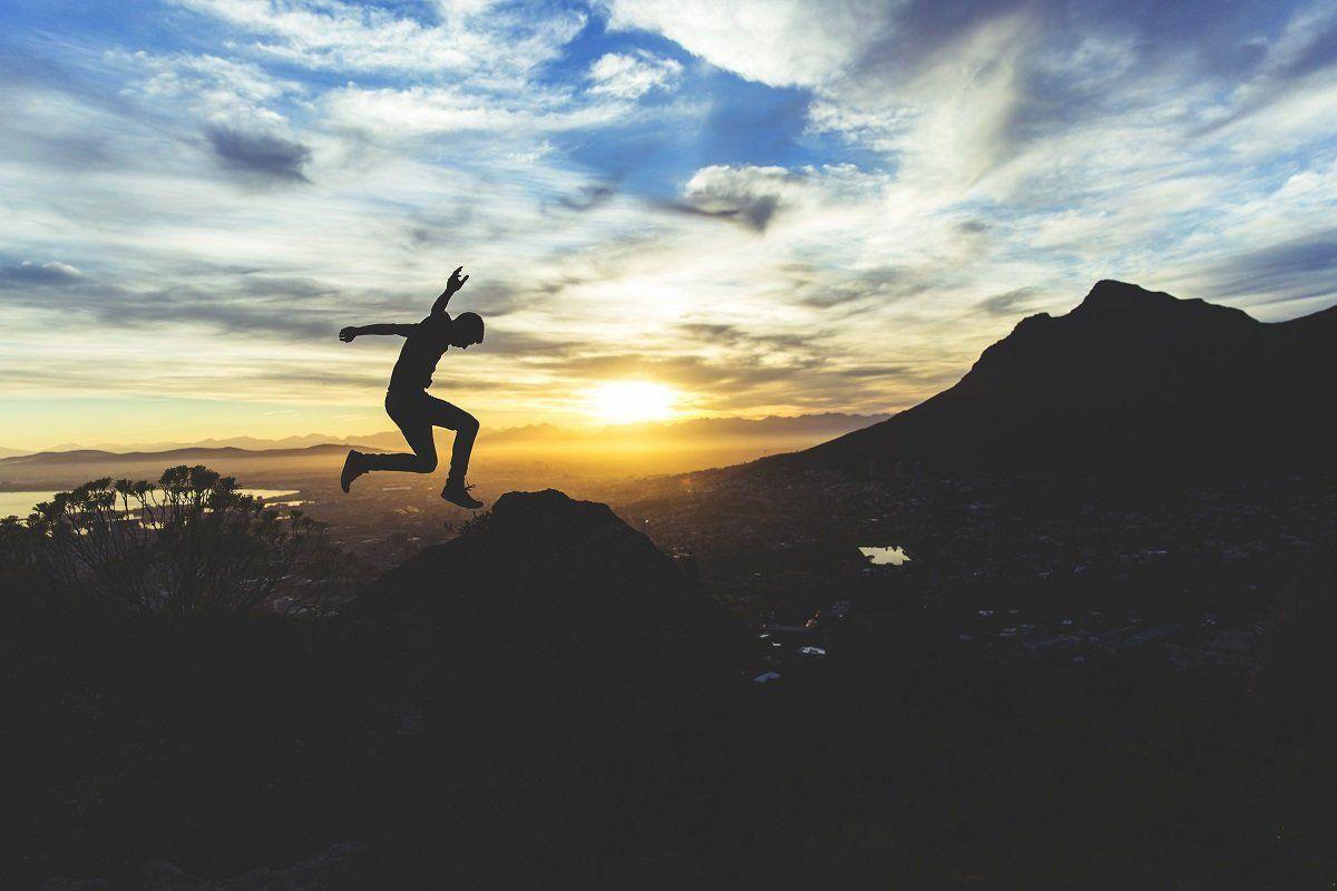 Γιατί ο φόβος της αποτυχίας είναι χάσιμο χρόνου