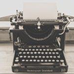 Γραφομηχανές - Μια βόλτα στο όχι τόσο μακρινό παρελθόν 4