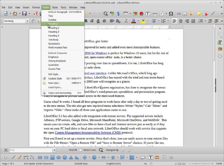 Τα καλύτερα δωρεάν text editor προγράμματα για να γράφεις άρθρα