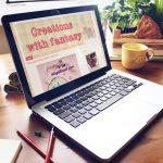 20 ερωτήσεις με την Αθανασία από το Creations With Fantasy 8