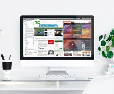 Γράφοντας με τον Vivaldi, τον browser των bloggers