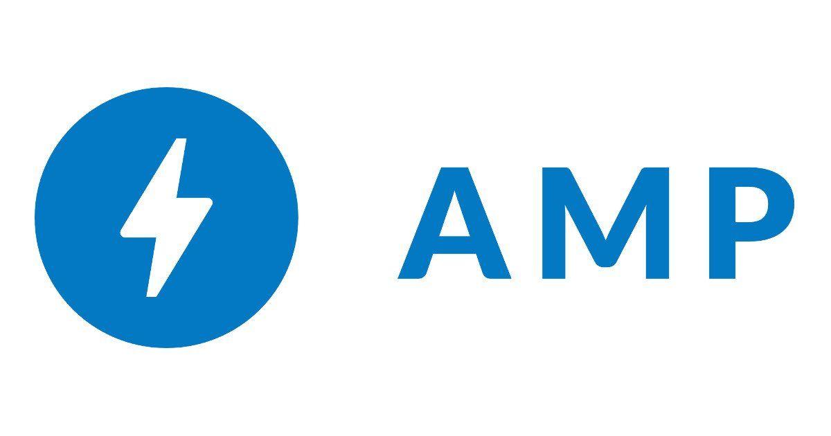 Google AMP Project Logo