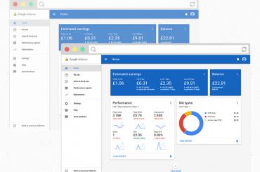 Google Adsense - Οδηγός για τη δημιουργία διαφημίσεων