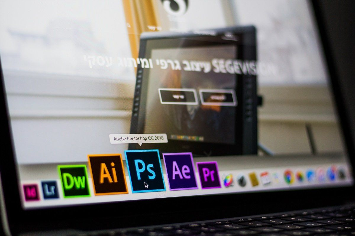 Adobe CC Suite
