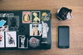 Όλα όσα έχω αγοράσει για το blog μου (και το blogging)