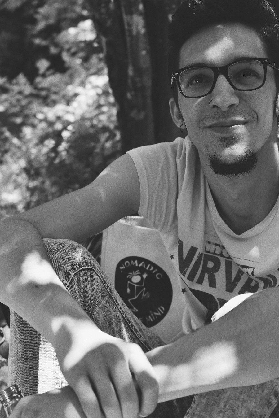 Panagiotis Sakalakis - Inkstory