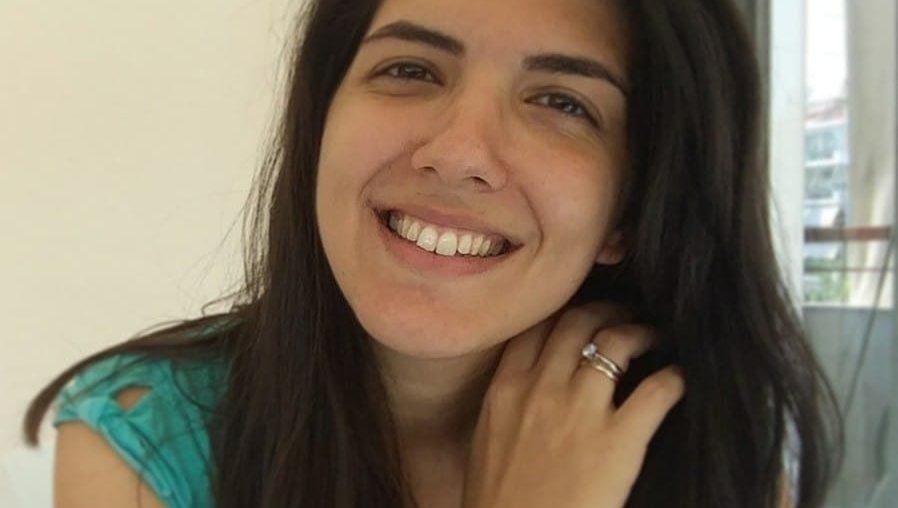 20 ερωτήσεις με την Μαρία από το KokkiniKamelia