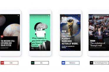 Νέα AMP Stories για το WordPress από την Google