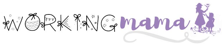 WorkingMama.gr - Λογότυπο