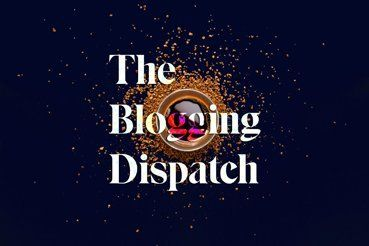 THE BLOGGING DISPATCH