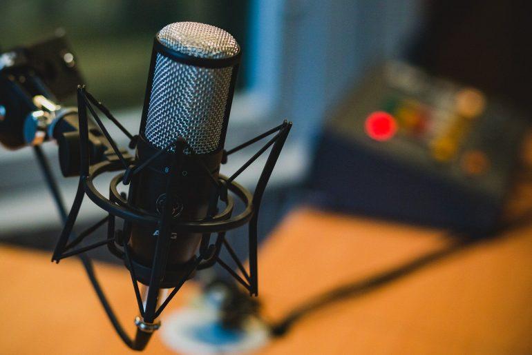 Λόγοι για να ξεκινήσεις το δικό σου Podcast Κανάλι (τώρα που είναι νωρίς)