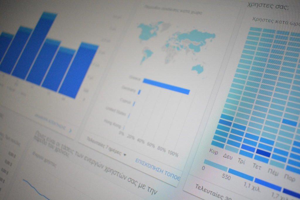 Τι είναι το Google Analytics και πως να το χρησιμοποιείς