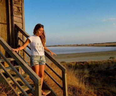 20 ερωτήσεις με την Έλενα από το TravelShare.gr