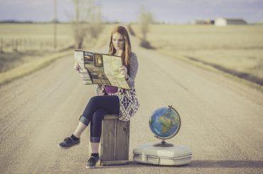 Τα αγαπημένα μου Travel Blogs