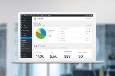 Google Site Kit - Το νέο WordPress plugin που θα λατρέψεις
