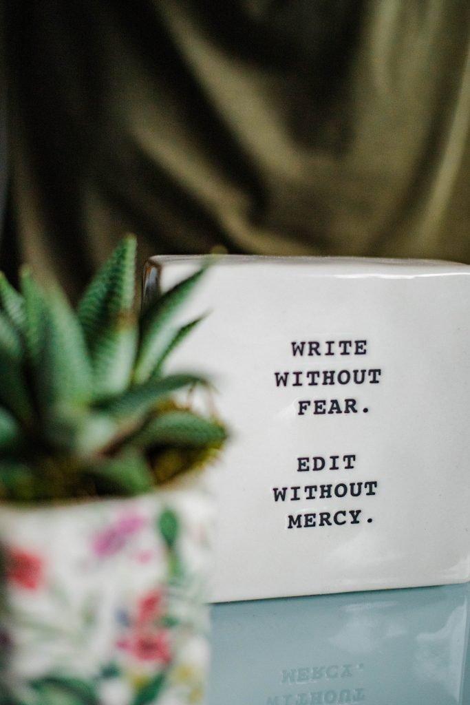Writer's Block - Τι είναι και πως να το ξεπεράσεις με 3 ώρες τη μέρα