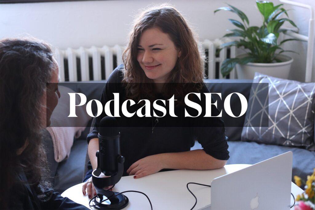 SEO για Podcasts - Ένας πλήρης οδηγός για αρχάριους